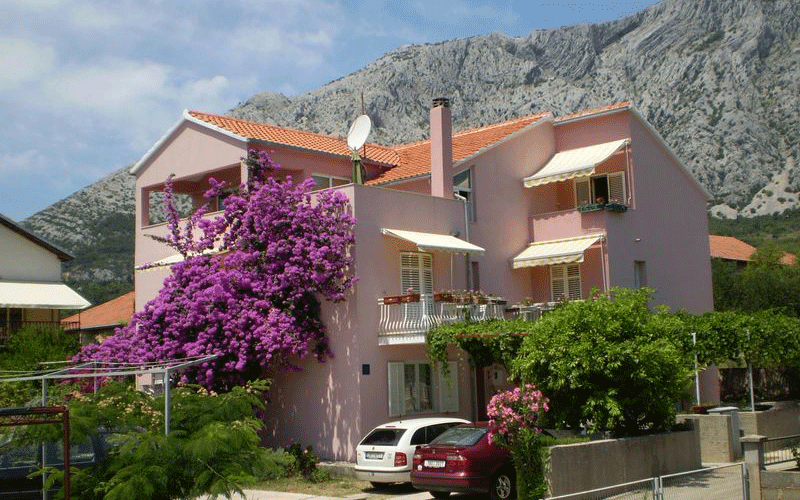 Apartments Mrgudić