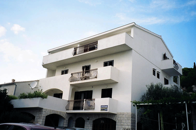 Apartments Rogosic Hvar