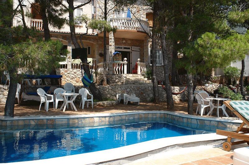 Villa Irming